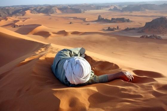 Une photo de l'Algérie parmi les dix images primées par le National Geographic