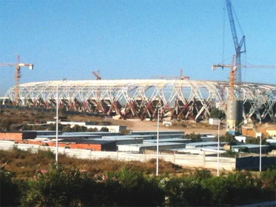 Qui d'Oran ou de Sfax abritera les Jeux Méditerranéens en 2021 ?