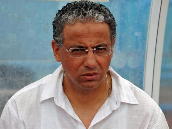 La suspension d'Adel Amrouche ramenée à six matchs