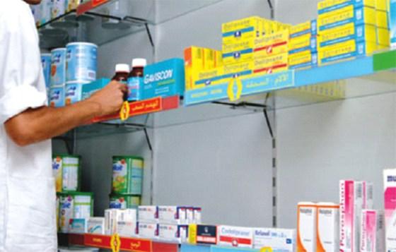 Le manque de produits pharmaceutiques dû à la rupture de la chaîne d'approvisionnement