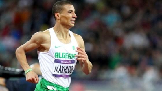 Mondiaux d'athlétisme : Taoufik Makhloufi en finale du 1500m