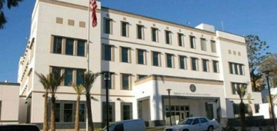 Les diplomates américains sont en danger à Alger !