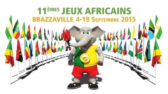 Le premier contingent de la délégation algérienne s'envole pour Brazzaville