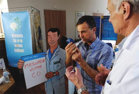 Ouverture de nouvelles unités de sevrage contre le tabac à Oran