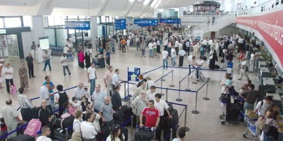 Les vols en provenance de la Turquie sous haute surveillance