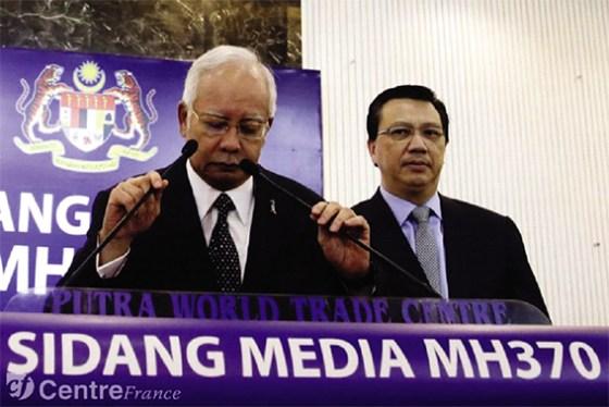 Malaisie : Les partisans du Premier ministre reprennent le contrôle des rues