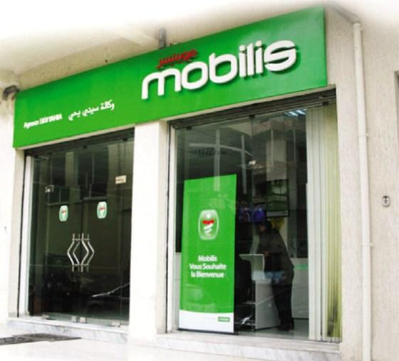 Mobilis confirme sa place de leader de la 3G en Algérie