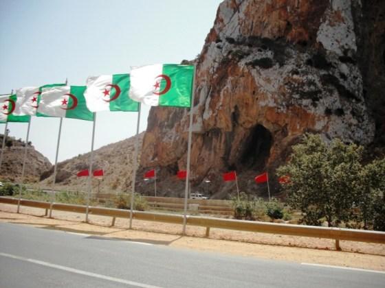 Le Maroc installe «une ligne Challe»