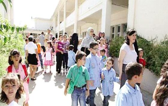 5000 gendarmes pour sécuriser la rentrée scolaire