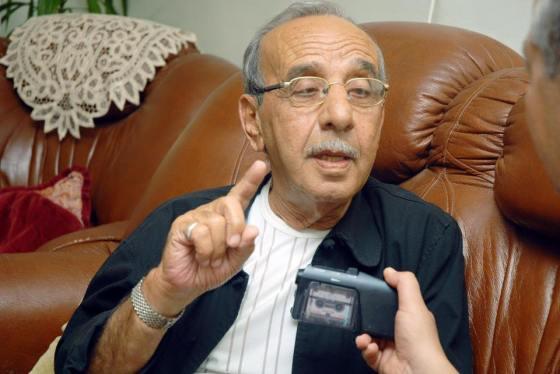 Décès du chanteur chaâbi Boudjemaâ el Ankis