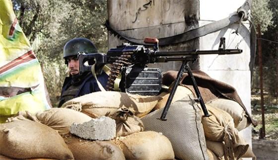 47 morts dans les combats entre l'EI et un autre groupe terroriste