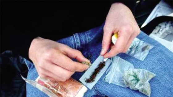 Consommation de drogue : L'autre menace