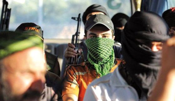 12.000 jihadistes étrangers de 50 pays, dont 100 Américains, recensés en Syrie