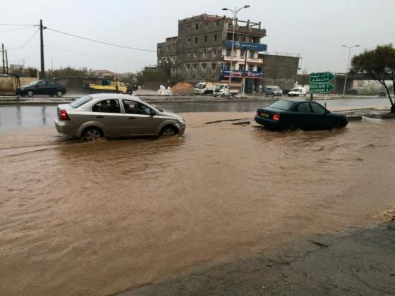 D'importantes chutes de pluies prévues dans plusieurs wilayas