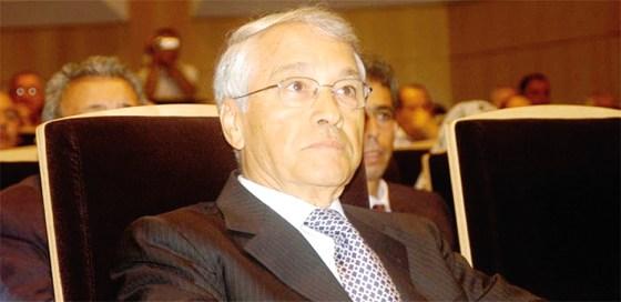 Affaire Chakib Khelil : Les Suisses ont transmis toutes les informations