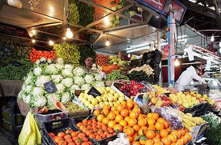 Flambée des prix des légumes à l'approche de l'Aïd Al Adha