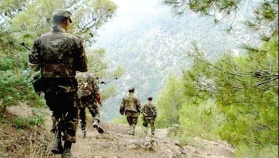 Deux terroristes abattus par l'ANP à Bordj Menaiel