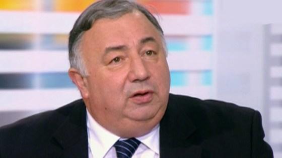 Les relations algéro-francaises «dépassent les clivages politiques»