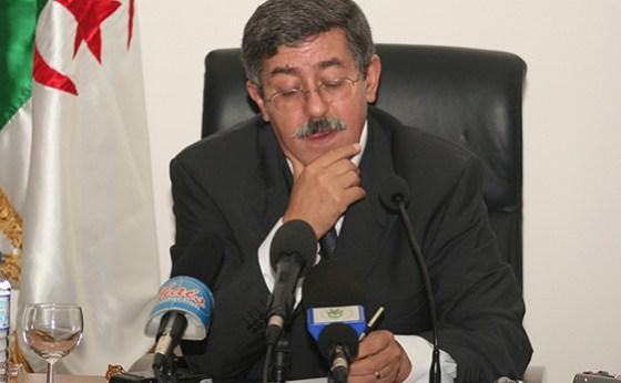 Ahmed Ouyahia : «Il n'y aura aucun dollar dans les caisses de l'Etat d'ici cinq »