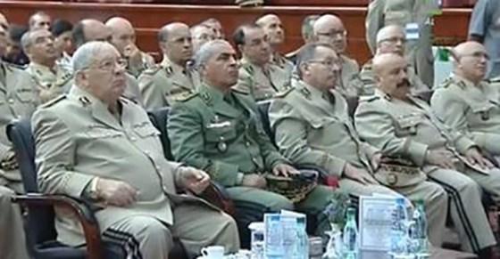 Le général Tartag nouveau patron du DRS