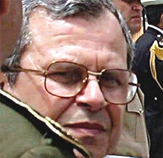Le général Toufik: héros ou traître?
