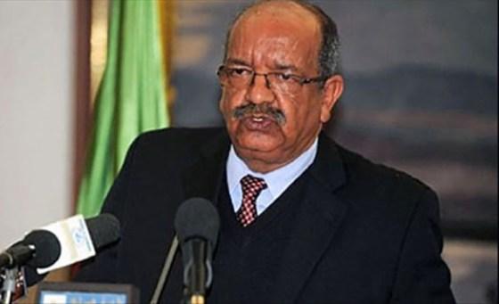 Libye: Messahel hausse le ton