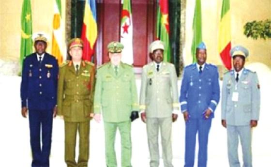 L'inquiétante situation au Mali au menu
