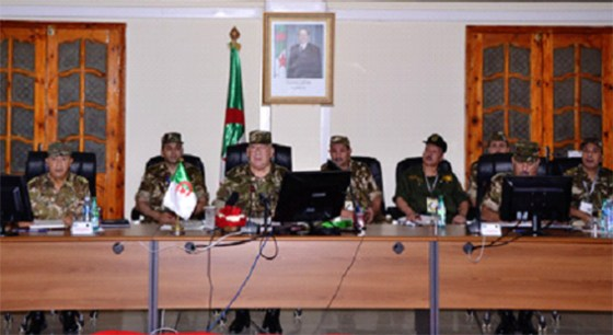 Gaïd Salah : La situation sécuritaire  dans le Sahel «s'améliore»
