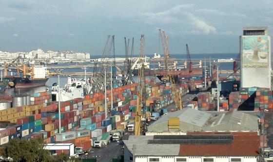 Port d'Alger : Tendance à la hausse du trafic des passagers