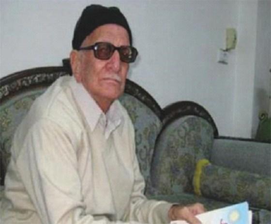 L'écrivain Ablouahab Haki : Le dernier hommage
