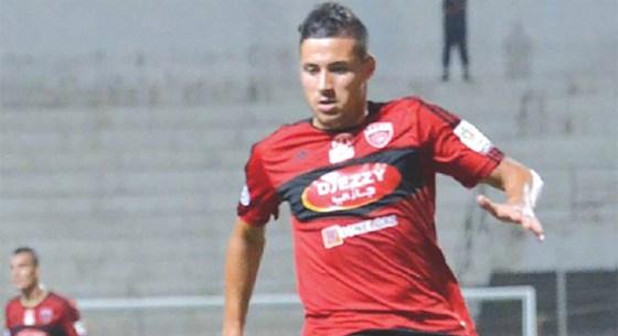 Belaili suspendu deux ans par la CAF pour dopage