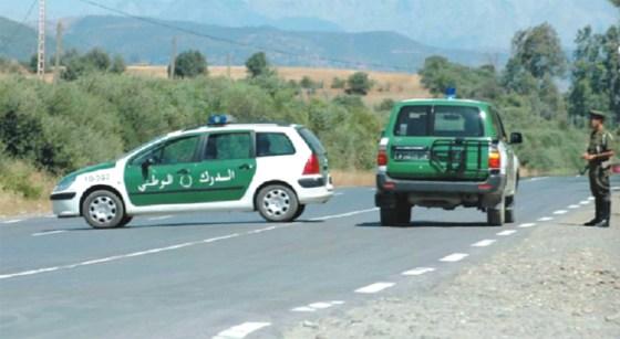 40 000 gendarmes pour sécuriser l'Aïd-el-Adha