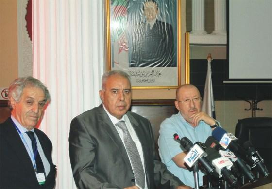 CNAS : l'ultimatum  aux patrons