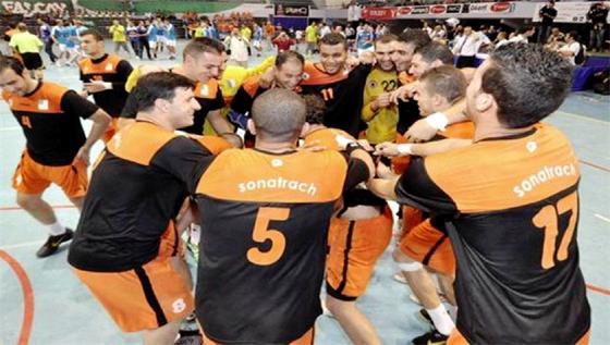 Handball : Le GS Pétroliers (garçons)  veut retrouver sa prééminence