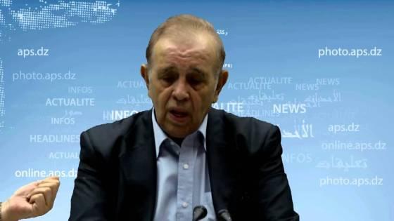 Mr Ksentini suggère une amnistie générale