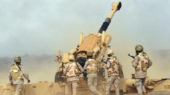 Un général saoudien tué, quatre bases saoudiennes conquises