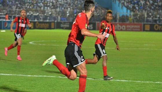 Al-Hilal 1 – USM Alger 2 : Zemma, le héros d'Oum Dorman