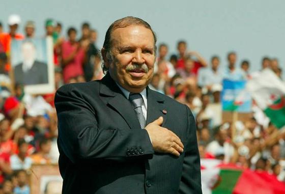 Bouteflika : «un choix salutaire»