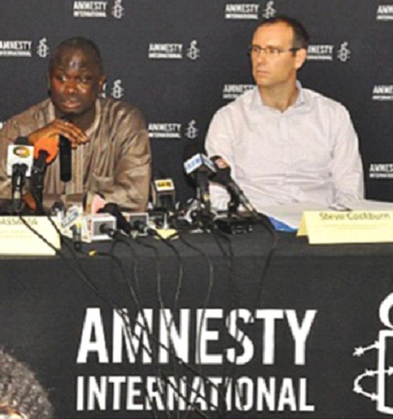 Amnesty International s'intéresse aux associations algériennes