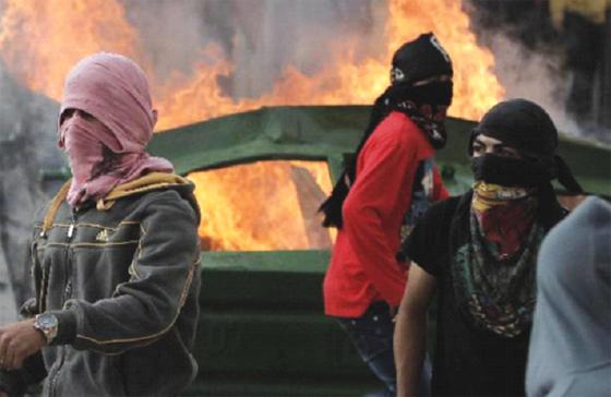 Israël boucle Al-Qods-Est aux Palestiniens pour deux jours