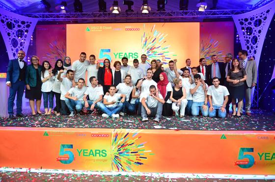 Les jeunes promoteurs de start-up vertes récompensés