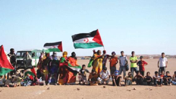 Débat sur la décolonisation du Sahara Occidental