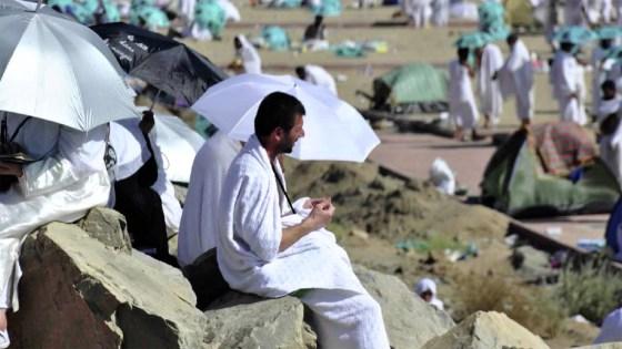 24 Algériens tués dans la bousculade de Mina