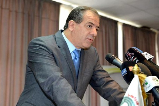 El Hadi Ould Ali appelle à l'implication de tous pour éradiquer ce phénomène néfaste