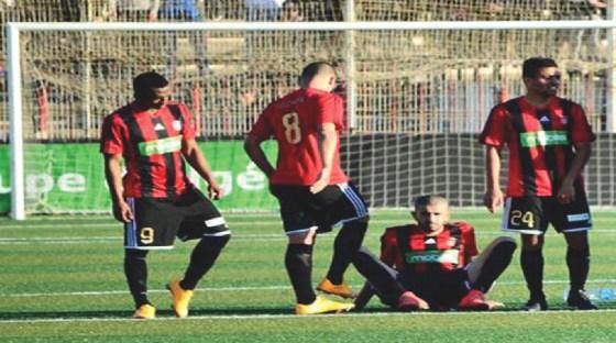 L'USM Alger veut accueillir le TP Mazembe à Bologhine