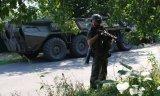 Ukraine: les forces d'autodéfense passent à la contre-offensive