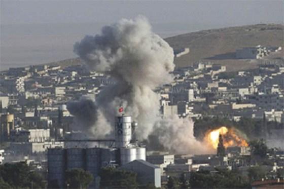 une milice kurde et des groupes rebelles s'entendent pour combattre Daech