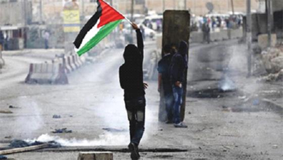 """Une journée de """"rage générale"""" contre les agressions israéliennes"""