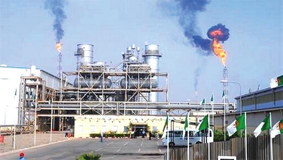 Les hydrocarbures resteront la principale source de revenus pour l'Algérie