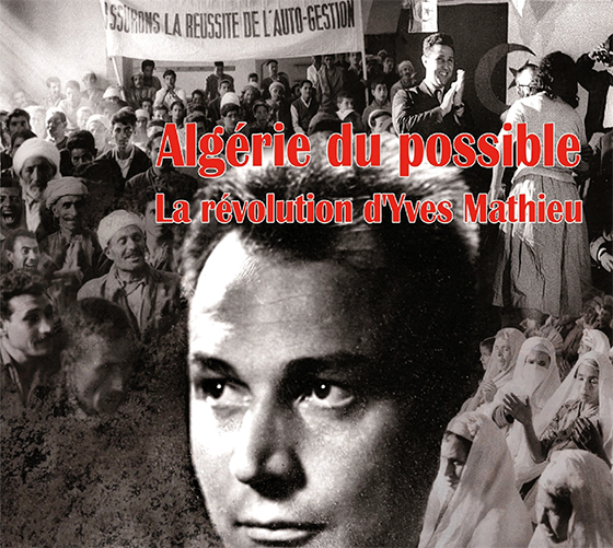 Quelle vérité sur Yves Mathieu ?